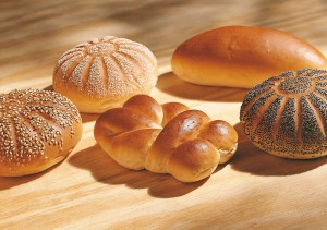 kleinbrood